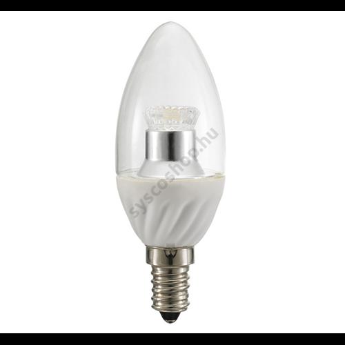 LED 4W/827 E14 Gyertya CL Civilight
